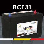 BCI 31
